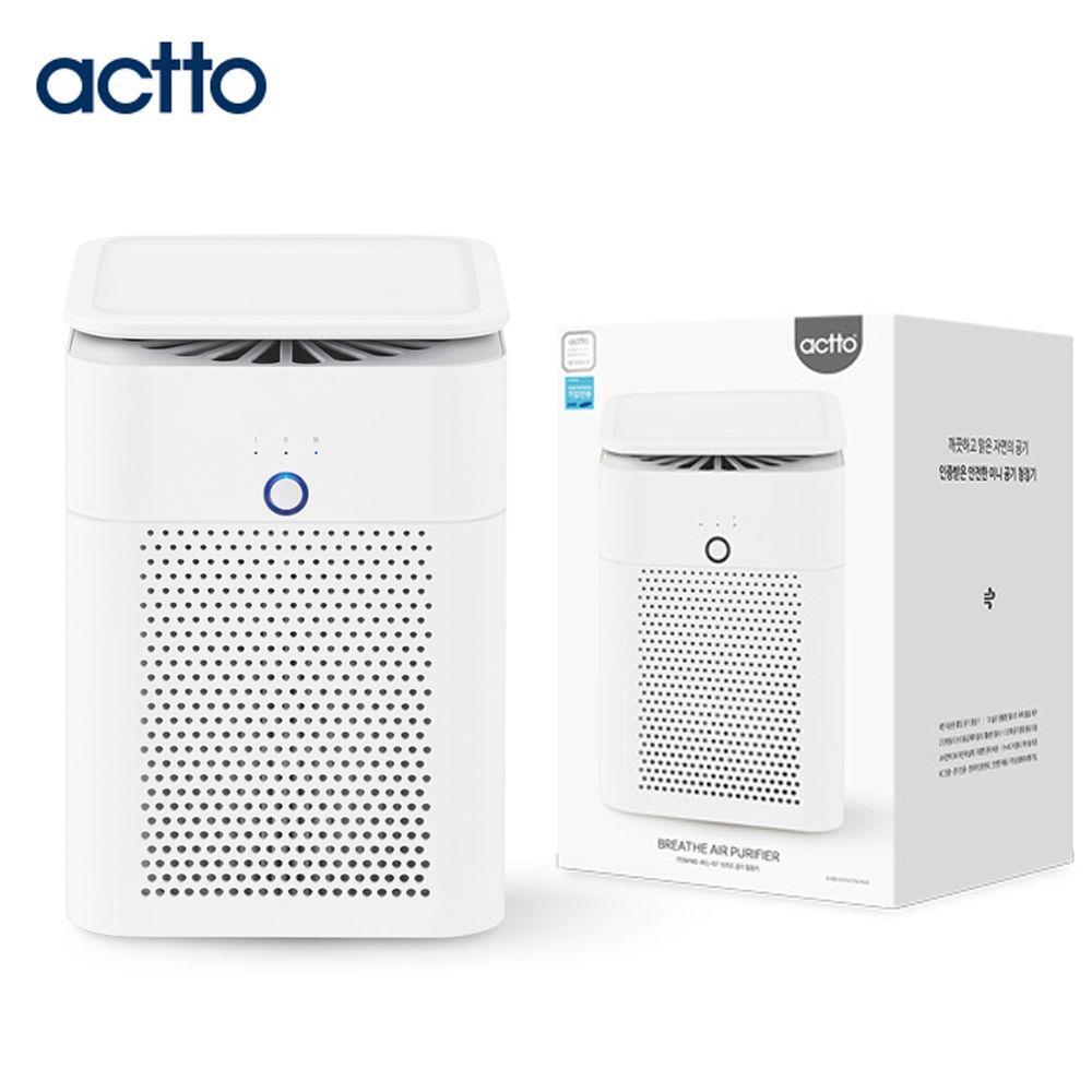원더포드 엑토 브리드 공기청정기 (ACL 07) 가정용 공기정화 공기청정기 청정기 헤파필터, 단일상품