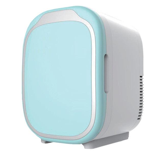 멀티 미니 냉장고 6L 미니냉장고 화장품냉장고 차량용냉장고 다용도냉장고 멀티냉장고 (LE-RFI03), LE-RFI03