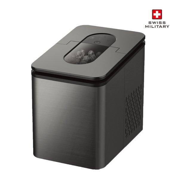 스위스밀리터리 스마트 아이스메이커 제빙기 대용량 2.2리터, SMA-IM600DG
