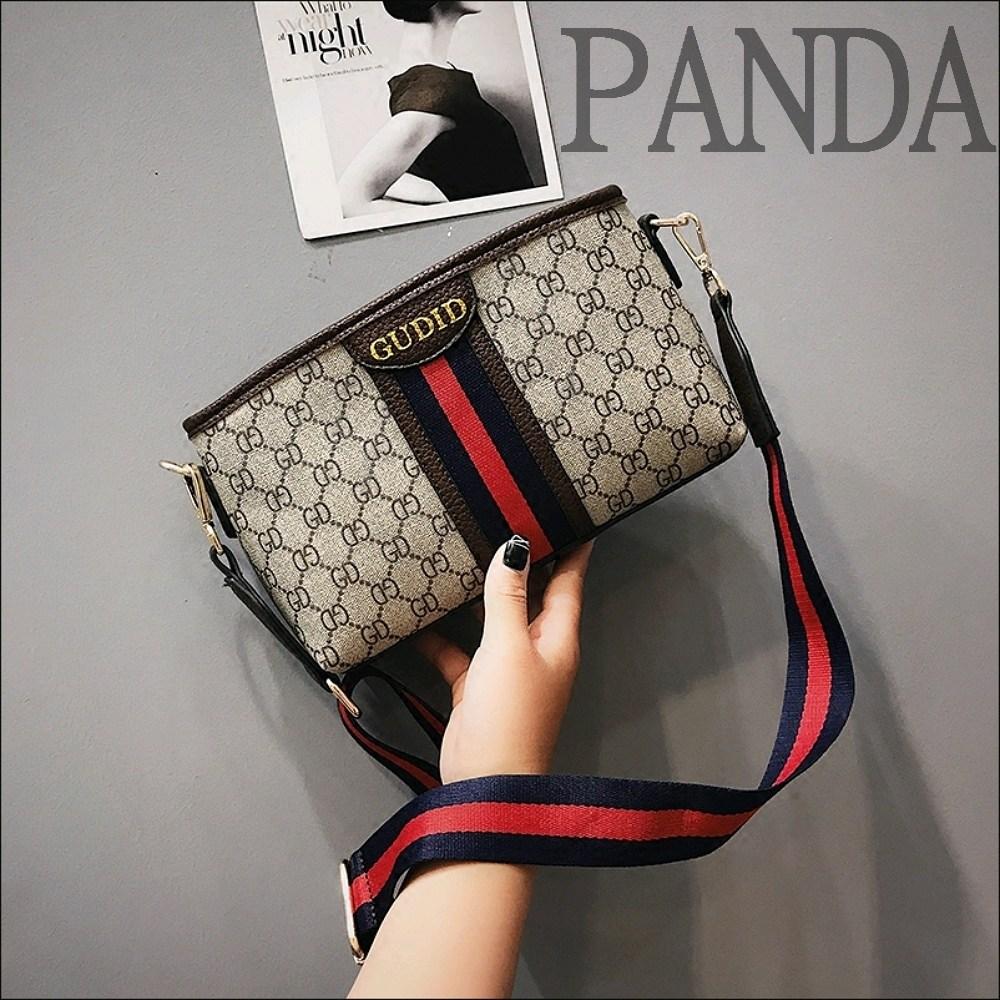 PINK LITCHI 여성가방 백팩 숄더백 크로스백 핸드백 학생용 다용도 패션 QGc7 접이식 휴대용 물컵 증정