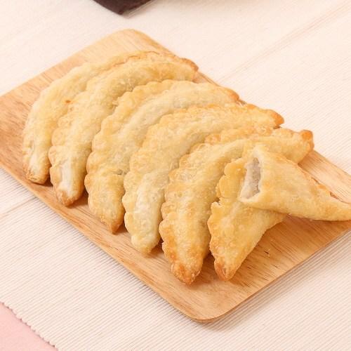 유창식품 유창 잡채튀김야끼만두 1.2kg, 1개