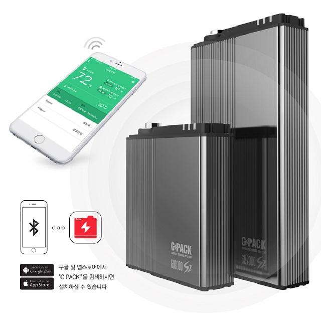 전국출장장착 지넷블랙박스보조배터리 GB1000 S2 GB2000 S2, 지넷 GB2000 S2(자가장착)