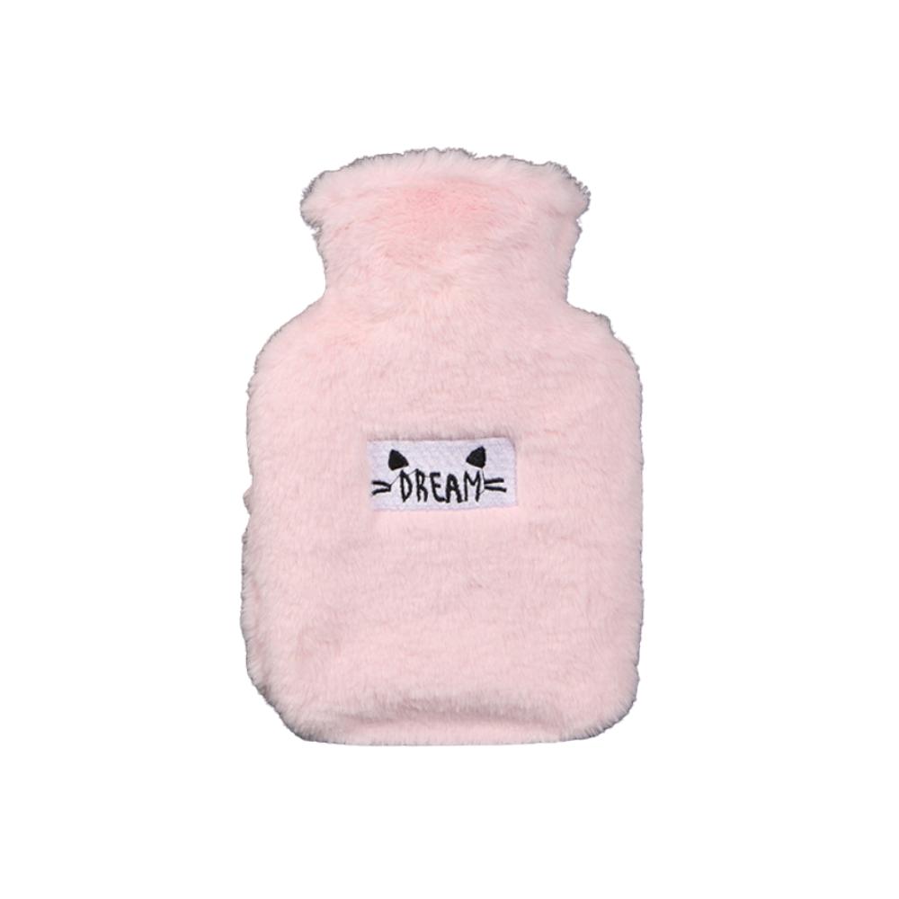 [싹쓰리팩토리]생리통 온 찜질팩 보온 물주머니 500ml