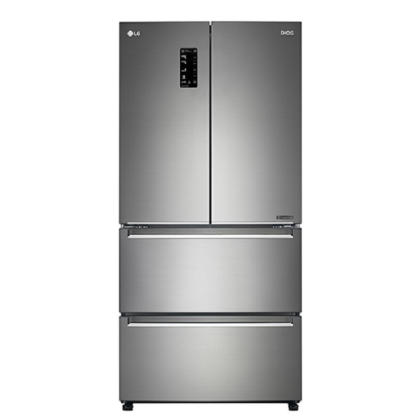 LG전자 K519S1S 김치냉장고_스탠드 505L 퓨어 전국무료배송.폐가전수거(물류재고한정)
