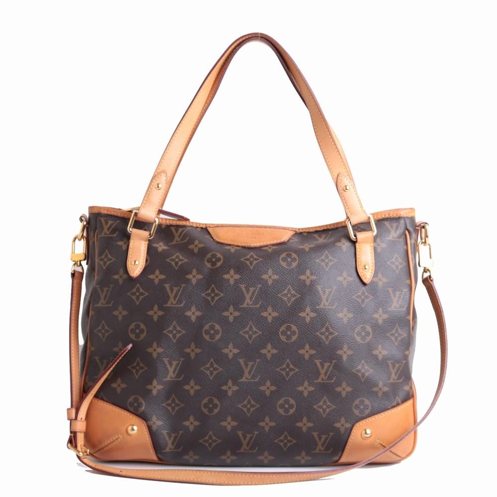 [고이비토 마산신세계점] Louis Vuitton(루이비통) M41232 모노그램 캔버스 에스트렐라 MM 토트백 + 숄더스트랩 2WAY
