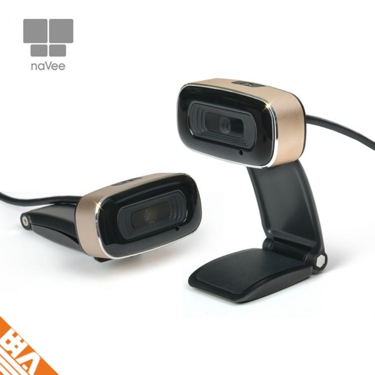 웹캠 1인방송 비대면 화상수업 화상회의 PC카메라, 단일상품