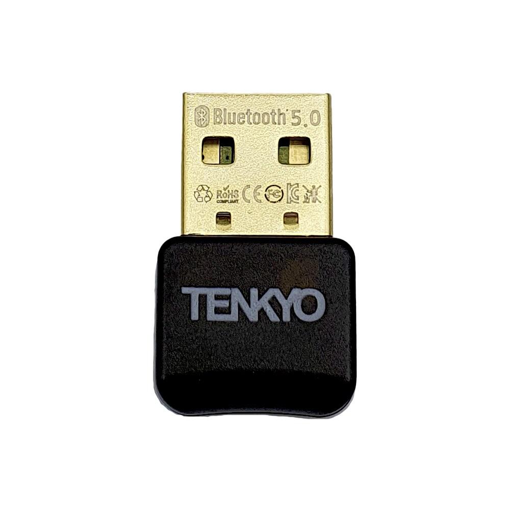 텐교 블루투스 5.0 동글 TK-BD501