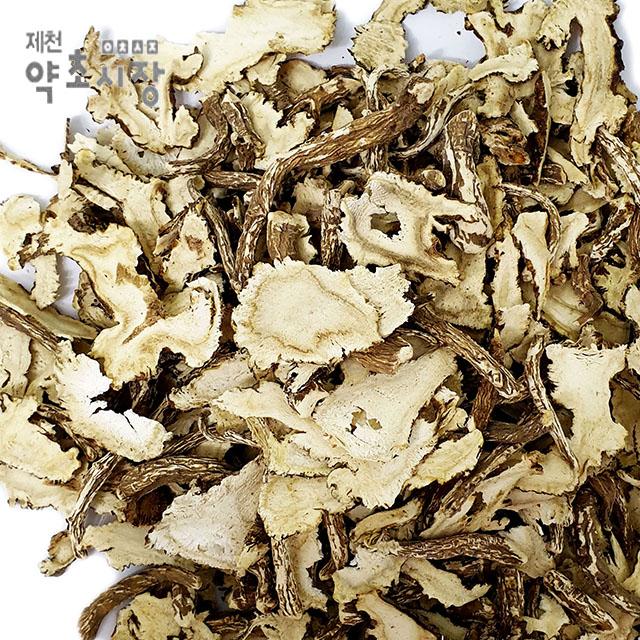제천약초협동조합 푸리아 국내산 당귀 참당귀[토당귀] 특품 300g  1개제천약초협동조합 국내산 느릅나무 뿌리 껍질[유근피] 3