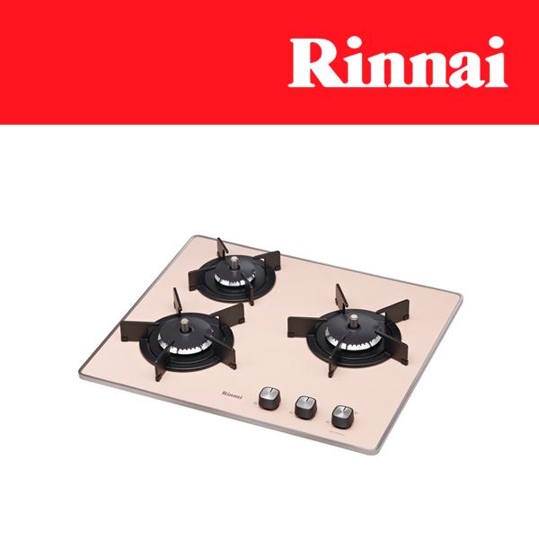 린나이 컬러 빌트인 쿡탑 가스렌지 1.5V건전지식 RBR-PF3041PD, LNG, RBR-PF3041PD(빌트인)