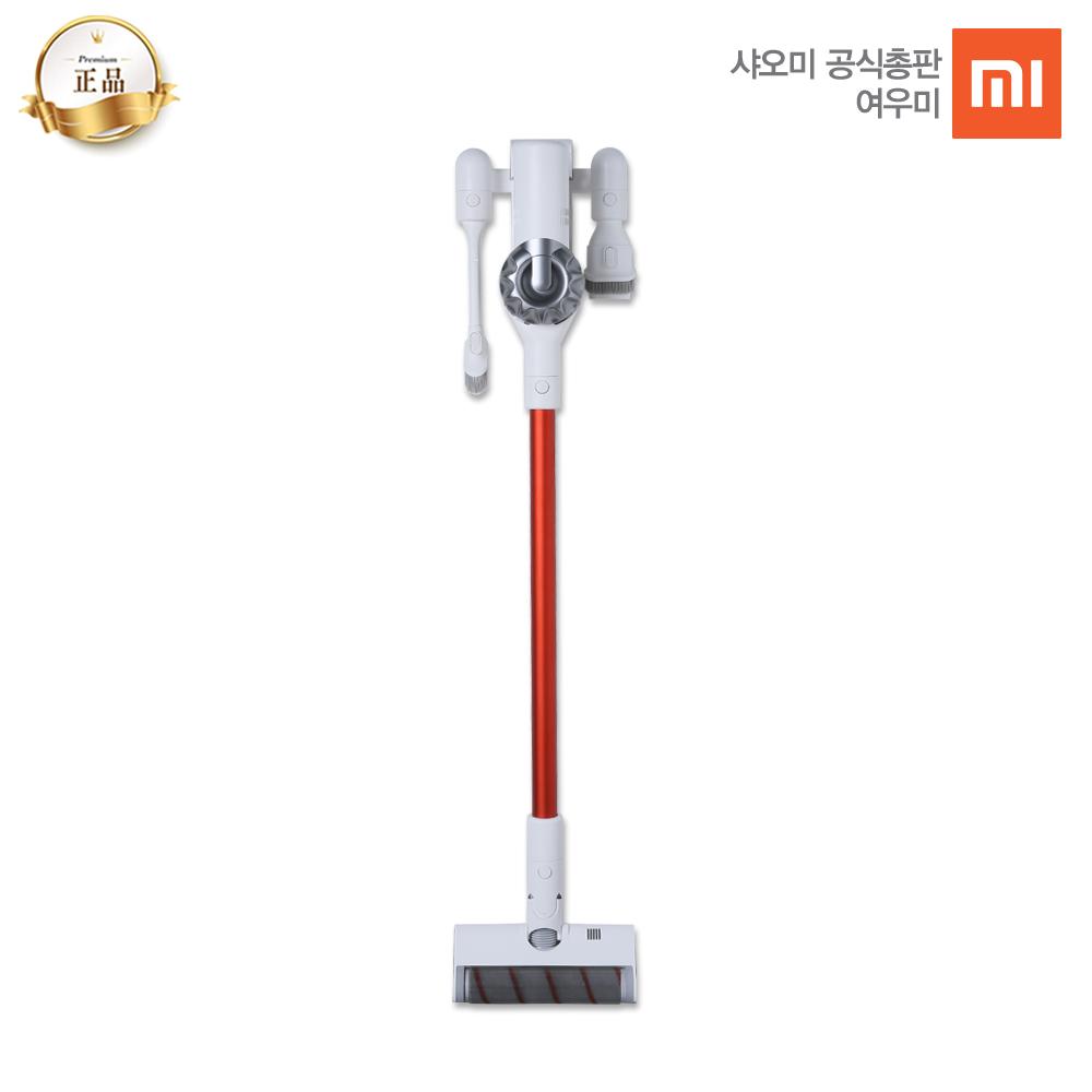샤오미 드리미 v9p 무선 청소기(여우미 정품), 단일상품