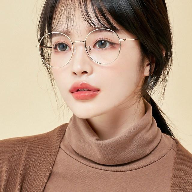 더브릴레 가벼운 남자 여자 청광 블루라이트차단 안경