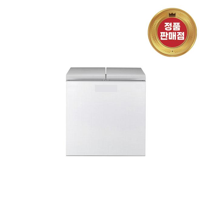 LG 디오스 김치톡톡 뚜껑형 K225LW12E 린넨화이트 219L 김치냉장고 (POP 2171027597)