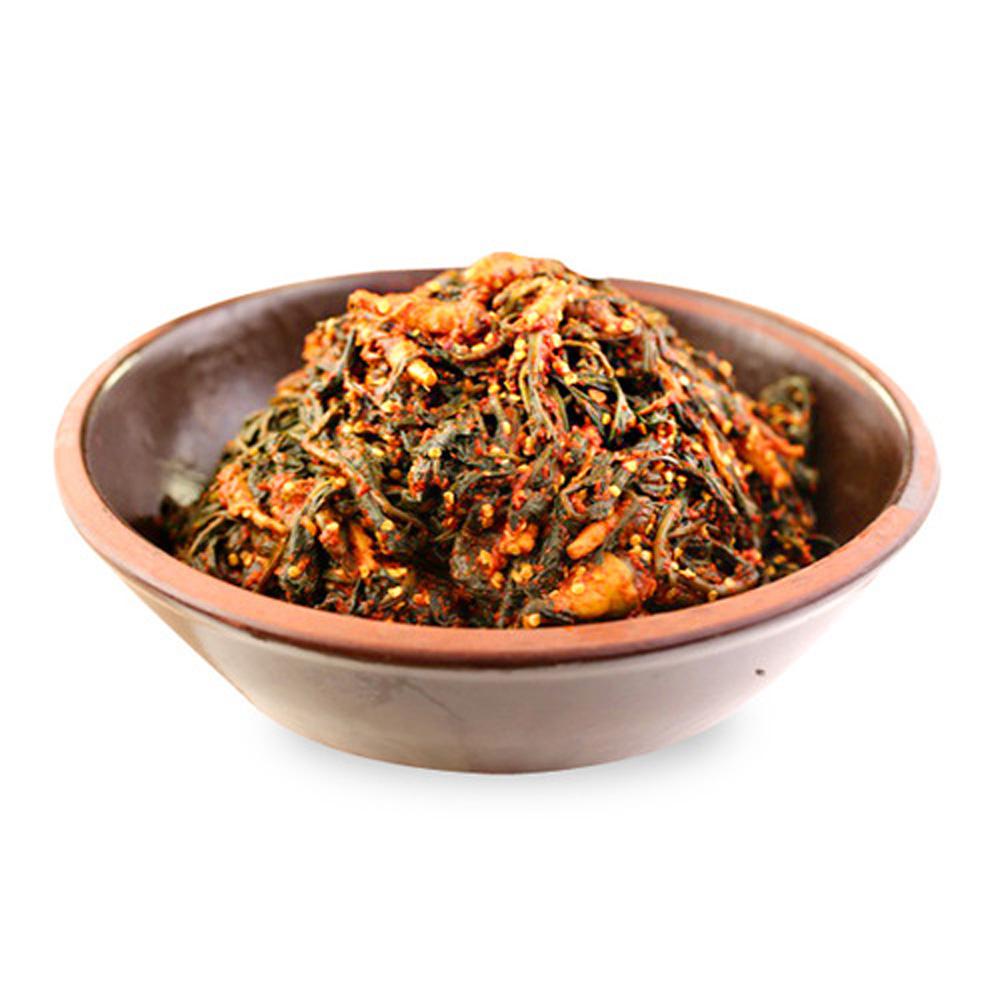 [남도장터] (강순의명가) 고들빼기김치 1kg, 단품