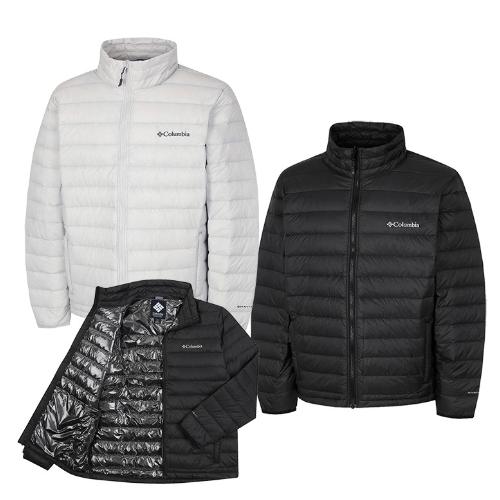 컬럼비아숏패딩 컬럼비아다운자켓이월상품남성 컬럼비아남성패딩점퍼 컬럼비아남성패딩이월상품