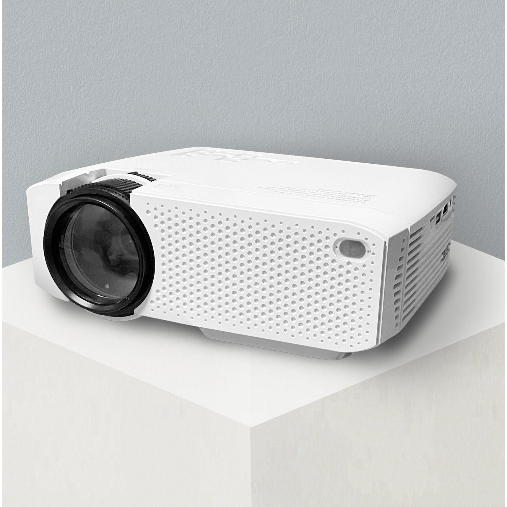 초간편 스마트빔 30초 프로젝터 르바타 E431W + 무선 마우스 + 무반사스크린 증정 / 넷플릭스 유튜브 5g WiFi 탑재