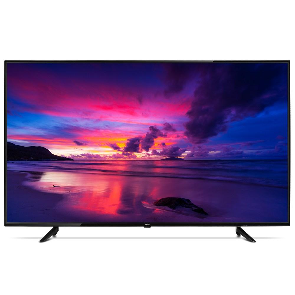 와사비망고 WM UV580 UHD TV MAX HDR 58인치 (146cm), 스탠드, 스탠드설치(기사방문) (POP 2301067277)