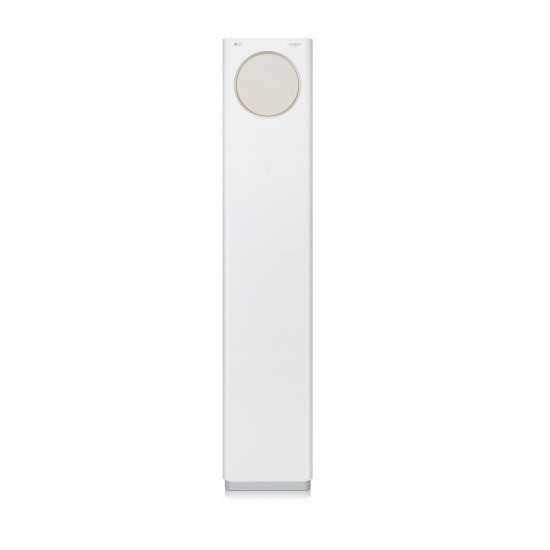 LG 휘센 에어컨 타워 18형 스탠드 FQ18SBNWG1 스페셜 웨딩스노우, 상세설명 참조, 없음