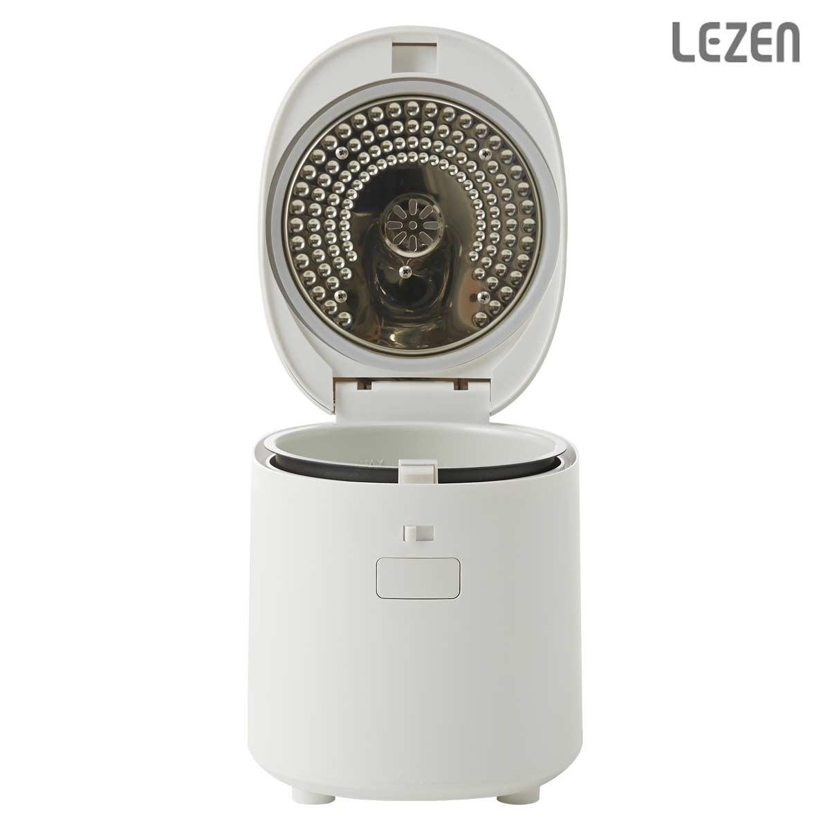 르젠 LZHD-800N 대용량가습기 밥통가습기 아기가습기 3L 통세척 가열식가습기
