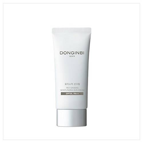 DONGINBI Red Ginseng Moisturizing Sun Cream SPF35 PA ++ 50ml(/526772, 상세내용참조, 상세내용참조, 상세내용참조