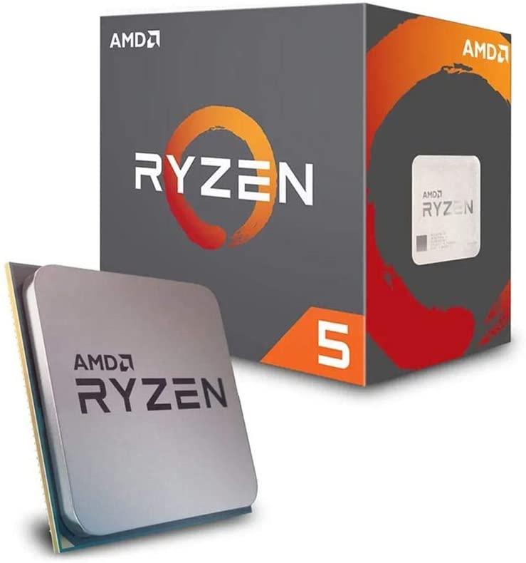 3.예상수령일 2-6일 이내 AMD CPU Ryzen 5 2600X with Wraith Spire cooler YD260XBCAFBOX B07B428V2L 일, 상세 설명 참조0