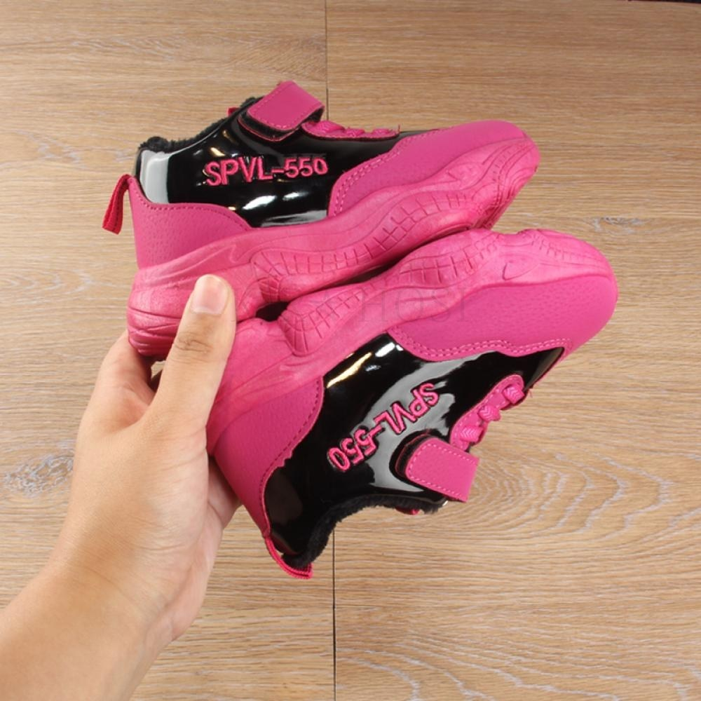 kirahosi 영유아 운동화 스니커즈 가벼운 신발 15 ycimt