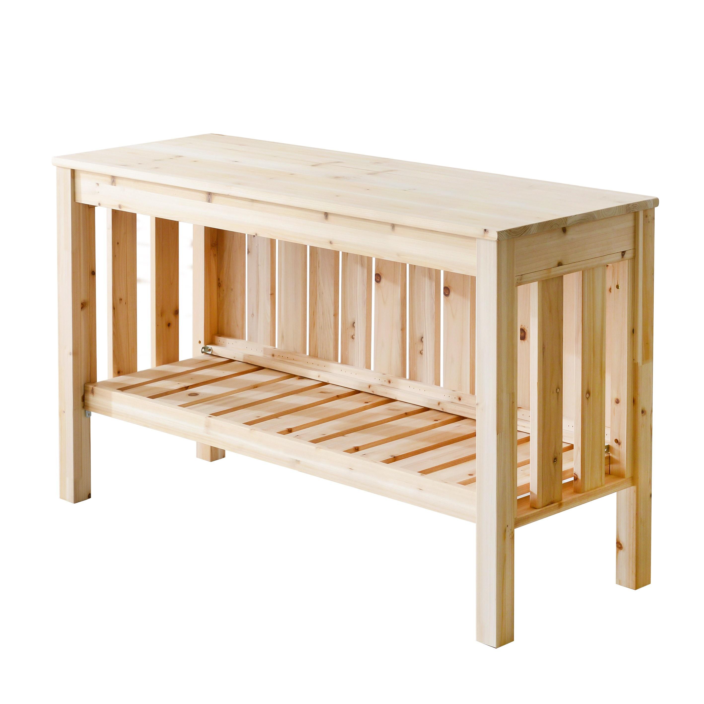 다니엘우드 주방 보조테이블 사이드테이블 홈바/아일랜드식탁, 이사벨테이블 1200×450-C