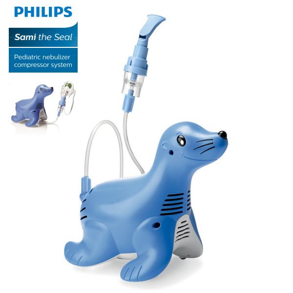 필립스 세미더씰 네블라이져 - 마스크포함 정품, 단품 (POP 271470780)