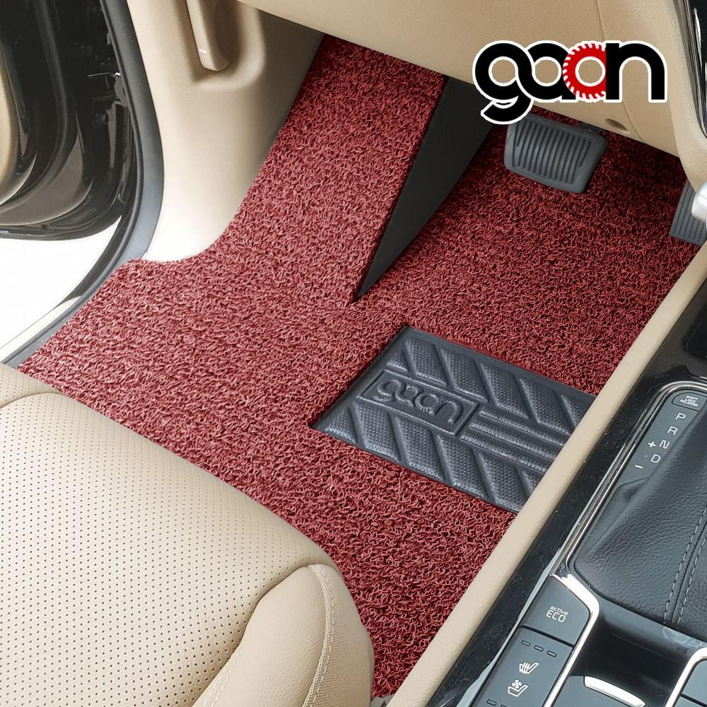 가온 자동차 코일 카매트 풀확장형 신차종, 추가정보란 차종코드번호 및 색상입력 필수