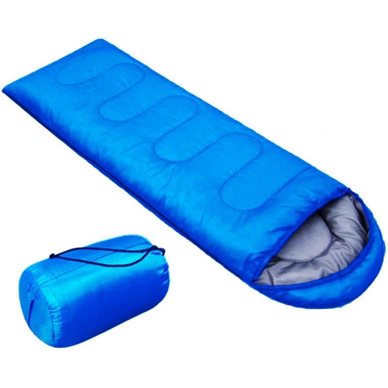 ABBRA 침낭 슈라 봉투 형 통째로 빠는 일 OK 소형 경량 방수 15 ℃ ~ 5 ℃화물 봉투 포함 여름용 야외 캠핑