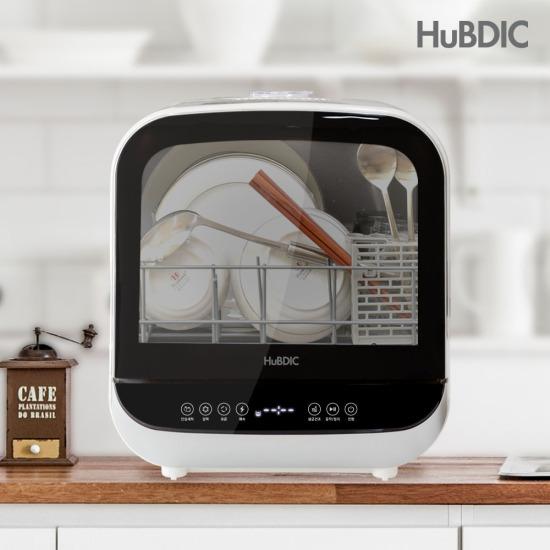 휴비딕 MDW-H1 무설치 식기세척기, 단품