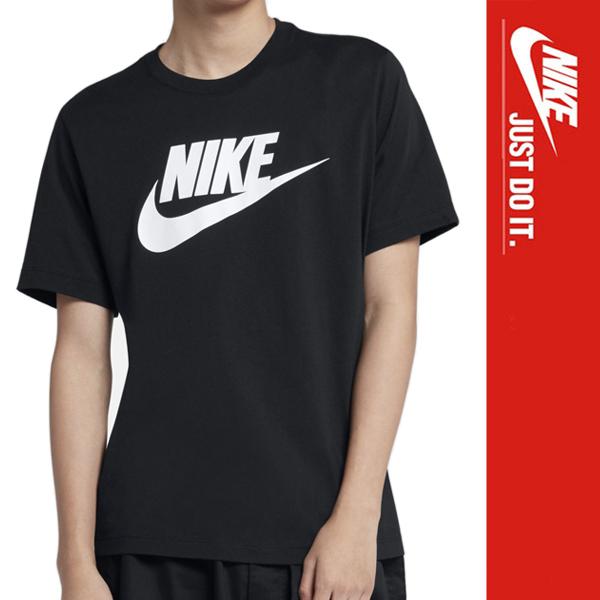 나이키 남성용 아이콘 퓨추라 반팔 티셔츠 BLKAR5005-010-25-1766784175