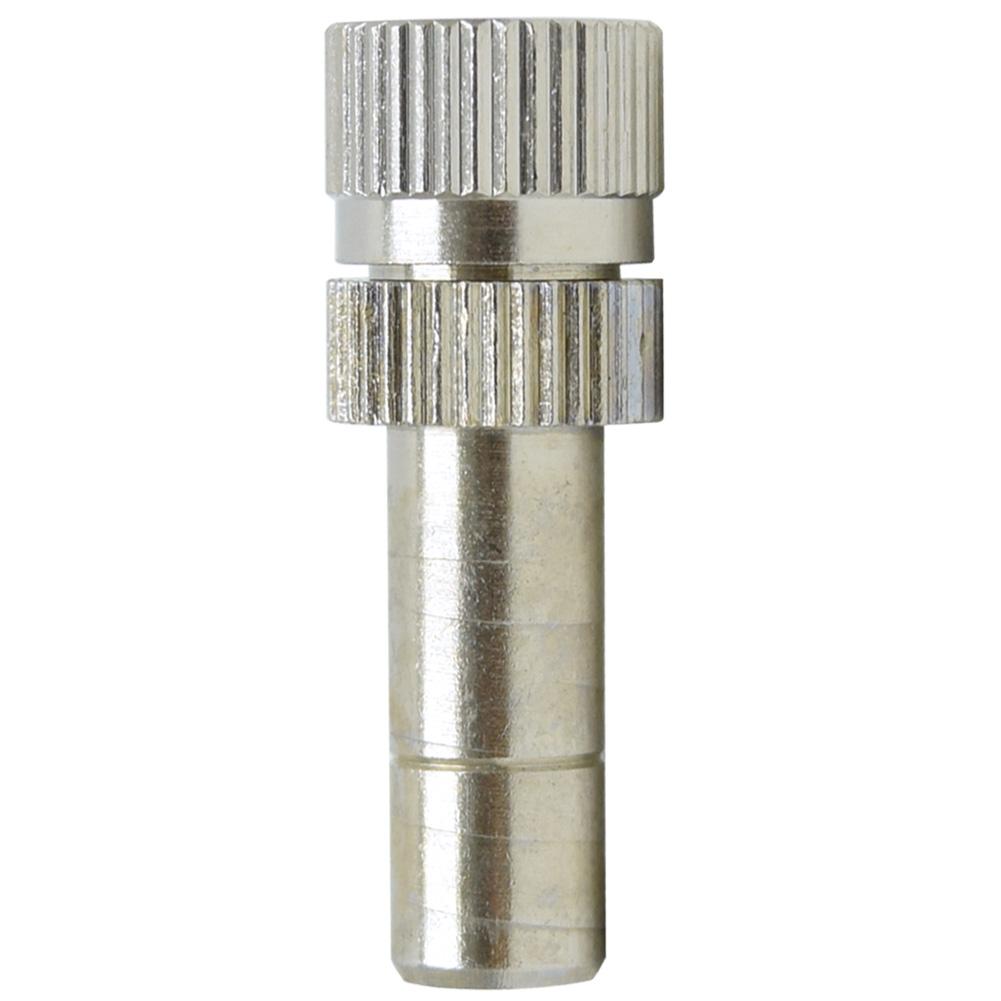 쿨링포그시스템 저압 미스트노즐 세라믹 1/4 (0.3mm)