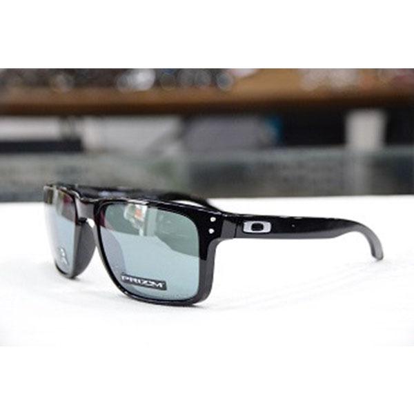 오클리 OO9417 16 59 홀브룩 XL 프리즘 블랙 선글라스