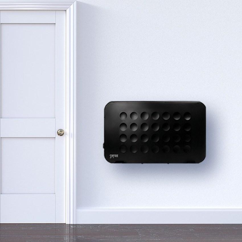 사파이어 라디에이터 화장실 가정용 난방기 욕실 전기 온열기, SF-2000CV