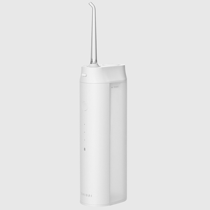샤오미 Zhibai XL1 무선 USB 충전식 세척 치아 클리너 치과 제트기 구강세척기