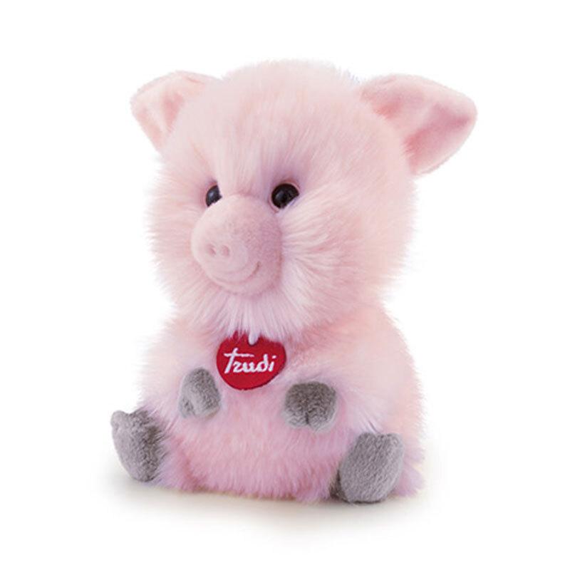 귀여운 돼지 인형 인형 인형 인형 인형 인형 인형 29196 털 돼지 20 * 29 센티