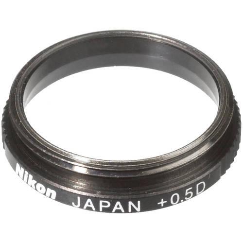 Nikon Nikon +0.5 Diopter for FM2/FE2/FA, 상세내용참조