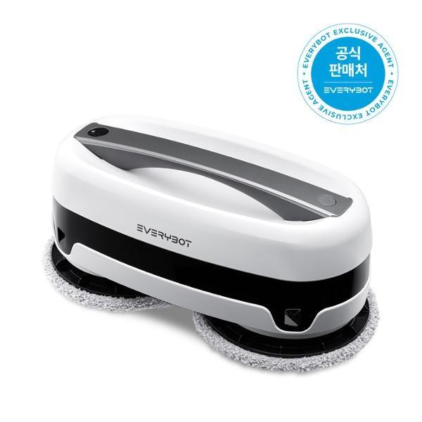 에브리봇 물걸레 로봇청소기 EDGE 공식판매처, edge/단일색상