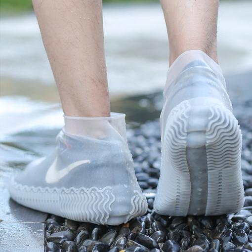 심플리라이프 실리콘 신발 방수 레인슈즈 커버