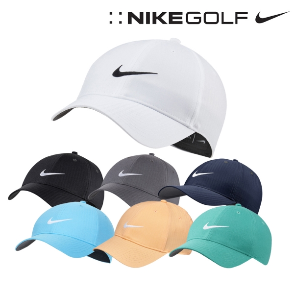 나이키골프 나이키코리아 정품 20 레가시91 골프모자 캡 모자, 사이즈