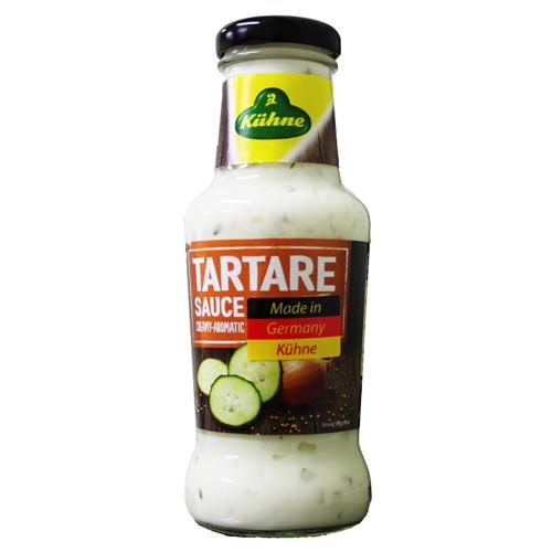 [칼퀴네] 타르타르 소스 250ml, 단품