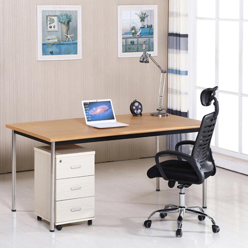 아라퍼니싱 무료배송 포밍테이블1200x450~1800x900 다용도 사무실 가정용 대형테이블, 1200*450메이플비치