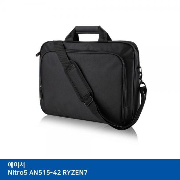 (T) 에이서 Nitro5 AN515-42 RYZEN7 노트북 가방, 단일상품