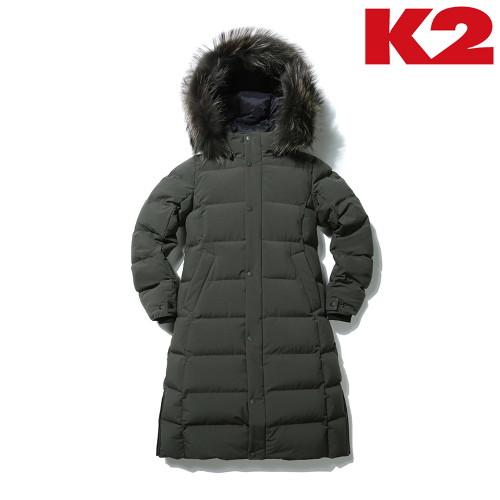 K2 여성 앨리스 롱(ALICE LONG) 다운 KWW20564-2K