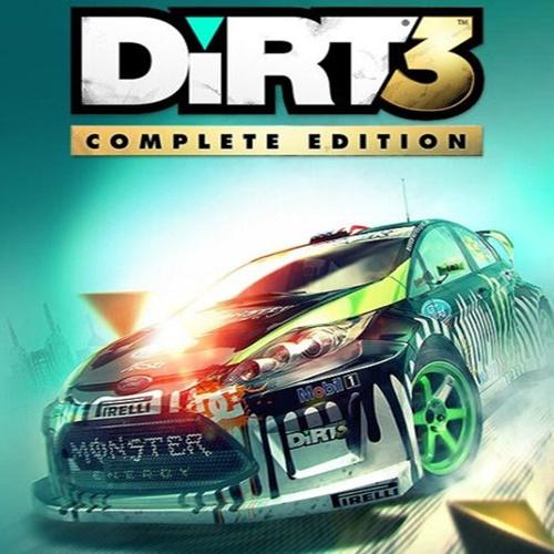 스팀 더트 3 컴플리트 에디션 Dirt (Complete Edition), 코드 이메일 발송