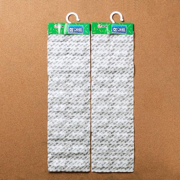EZP072824옷장 서랍장용 걸이형 방충제 2p 방충제품 좀벌레, 1