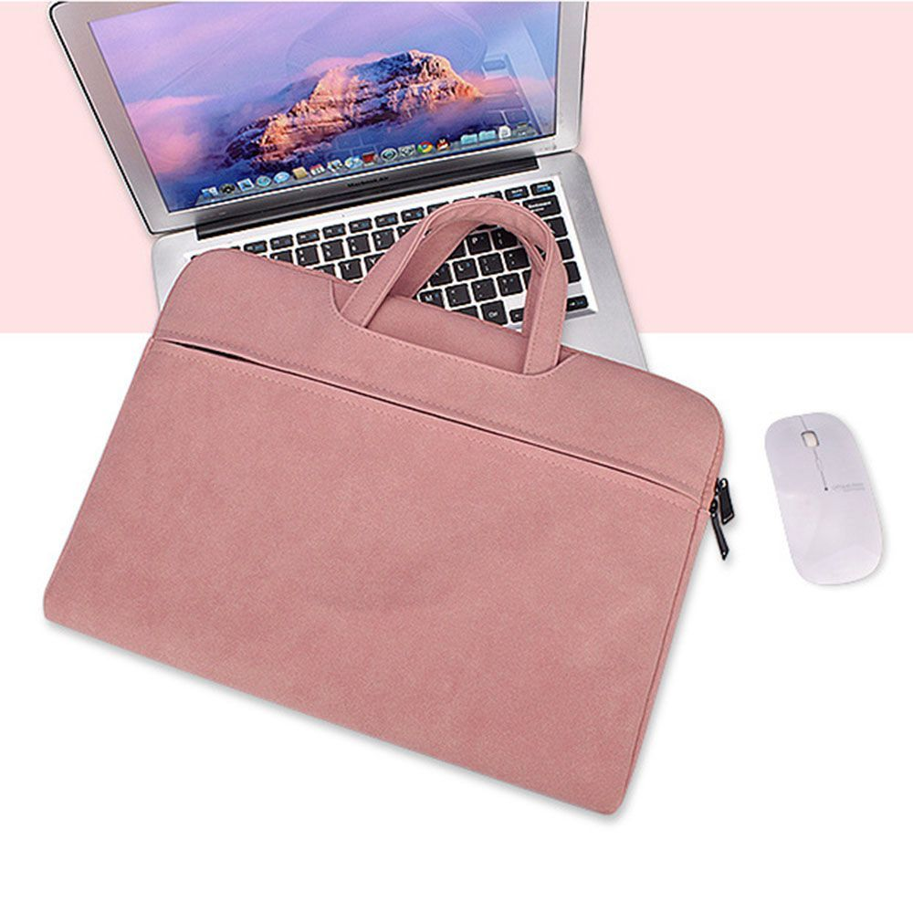 핸들 Notebook소품 Bag LapTopPouch Pink 이십팔센치 열성샵 +41075끅짖+, 정확한고객만족