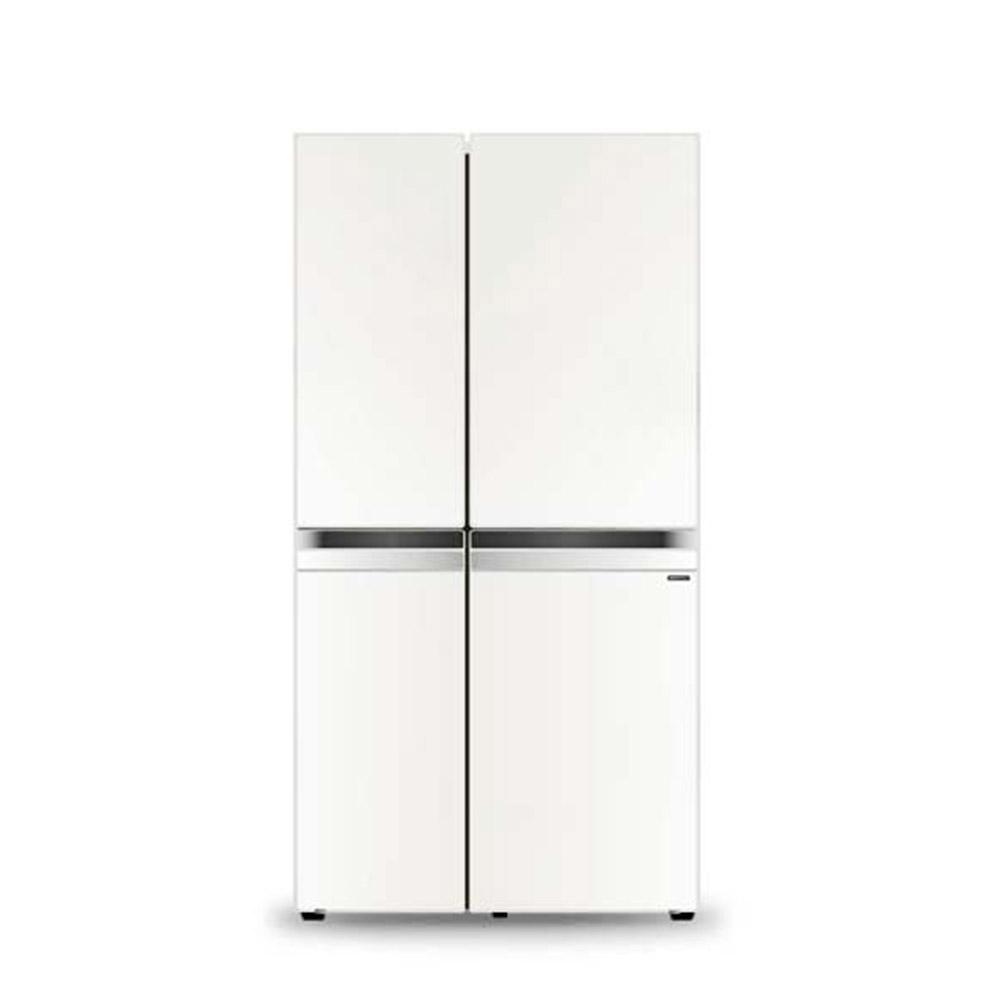 LG S833W30 미세자동정온 리니어인버터 양문형냉장고 디오스 821L (POP 5410908846)