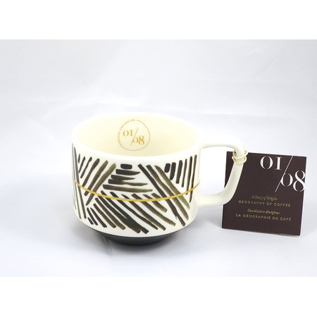 Starbucks 스타벅스 커피 장인 시리즈의 원산지 mug 12 floz(011038081) PROD770007368, 상세 설명 참조0, One Color