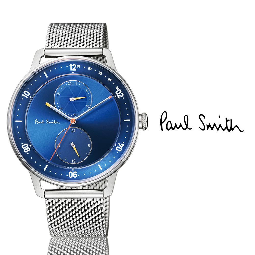 폴스미스 남자시계 BH2-014-71 백화점AS정품